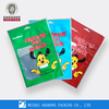 Factory Best Price Custom Stand Up Pouch For Dog Food Pack