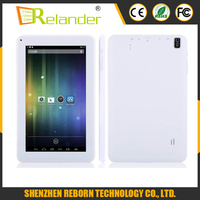Factory Price 9 '' Action 7031 Quad Core Tablet PC Android