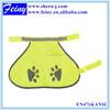 Wholesale Dog Clothes Reflective Safety Pet Vest