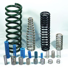 spiral compression springs in dirt bike