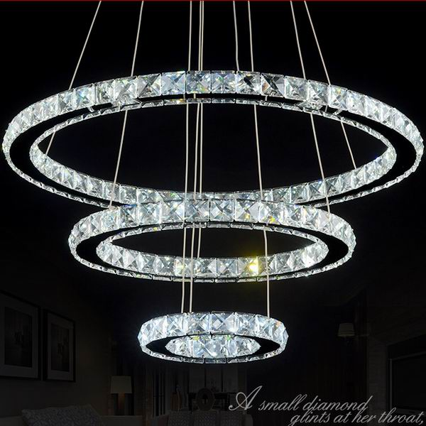 Crystal Chandelier Pendant Lighting - Buy Crystal Chandelier,Modern ...