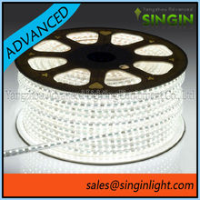 Long Lifespan CREE or Bridgelux High Peformance led strip 3528