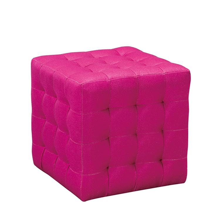 Moderno Muebles Otomanas Cubo Composición - Muebles Para Ideas de ...