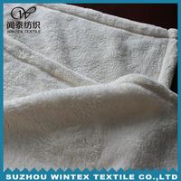 luxury china tela polar fleece blanket
