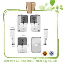 Remote Control Long Range Wireless Door Bell Doorbell For Apartments Home Office