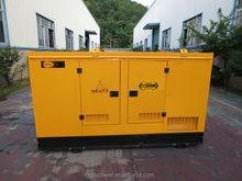 50hz C engine 100kva diesel generator