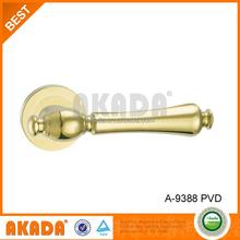 2015 Best Type gold shower door handle