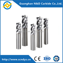 Custom Solid Carbide Milling Cutter