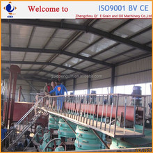 Qie 70T~80T/D new condition castor oil extraction, sesame oil extraction machine, oil extraction machine