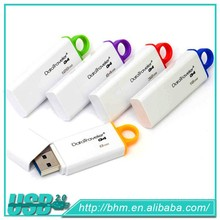 Multi-color Factory Price Real Capacity plastic usb stick/USB disk