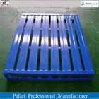 jt alta qualidade heavy duty paletes de aço para racking da pálete