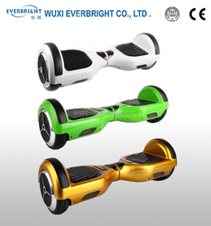 Electric Skateboard,self balancing 2 wheel scooter with OEM service made in china