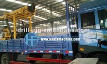 2012 new type water well drilling machine HFT-3