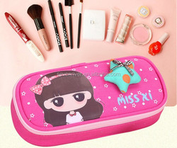 New Arrival Cartoon Design Pencil Bag Inserts/Students Pencil Case/ Stationery Bag