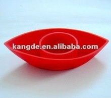heat resistant candle holder silicone candle holder