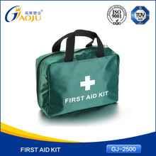 With CE FDA Certificate best selling contemporary full first aid kit for family