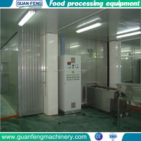 China Wholesale Merchandise iqf shock freezer for meat