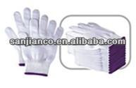 2014 hot selling 7gauge cotton glove knitting machine SJIE13101-1