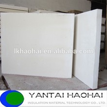 Fire resistant calcium silicate board insulation material good polishing superior