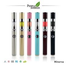 Starter kit with magnetic cap popular starter kit model Minerva vapor pen