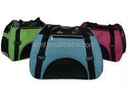 Customized recycled pet bag