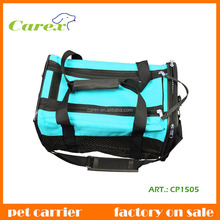2015 Mini Pet Carrier bag With Cheap Price Dog Bag Carrier