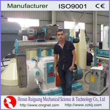 Romania poultry feed processing equipment/poultry feed machine/poultry feed manufacturing machine