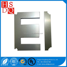 Cold Rolled Silicon Steel EI Lamination Transformer Core Sheet