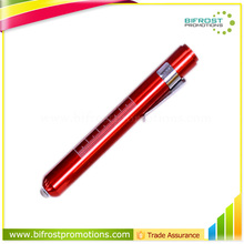 Flexible Medical LED Promotional Pen with Light
