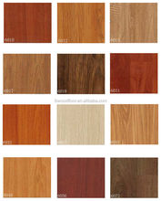 8mm cheap laminate flooring in stock