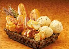 Bread flour / wheat flour