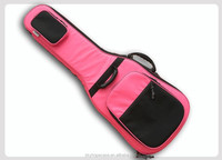 2015 Hot Selling Fashion Guitar Soft Case/ Bag Fit Electric Guitar