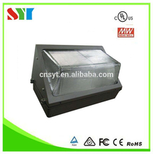 ul outdoor led wall pack 90w/ul outdoor led garage wall pack light MW driver 5 years warranty