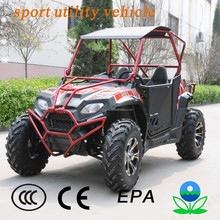 New Condition and Gas/Petrol Fuel 250cc off-road sport utility vehicle