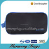 Cheap black 600D polyester fabric mens travel toiletry bag