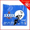 Top quality Snoopy promotional bag with Laminated