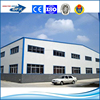 modern design stronger and durable prefabricated steel plant and steel frame plant for construction