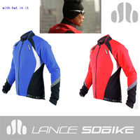 factory stock items discount windproof snow print breathable high workmanship 3D cutting mountain cyclist wear