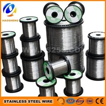 chemical industry, paper-making, mechanic industry Application and AISI,ASTM,EN Standard astm aisi stainless steel wire