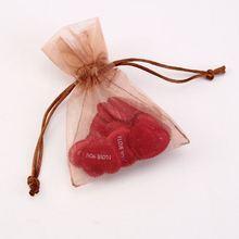 venta directa de fabrica de organza bolsa de organza bag
