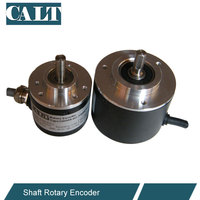 incremental shaft encoder 24v with 1024PPR line driver output