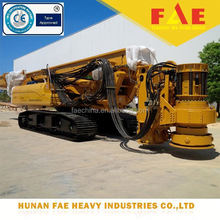 High Safe----Blast Hole Rock Drilling Equipment FAR120