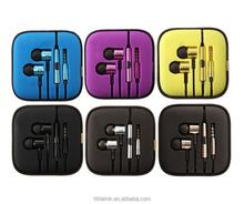 100% for Xiaomi piston headphone, for Xiaomi piston Earphone , White , Golden for Xiaomi Piston