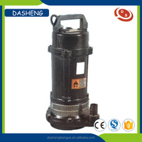 Small Electric Submersible Water Pump Manufacturers In China