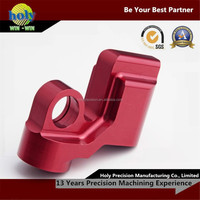 OEM factory high precision cnc cut machining metal parts from Alibaba