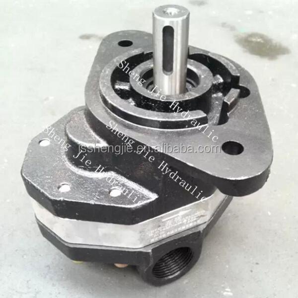 Hydraulic Pump Manufacturers : Hydraulic oil pump manufacturers cbfc series a