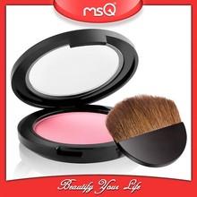 MSQ cosmetic blush powder