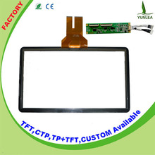 G+G EETI IC multi 10 touch 15.6 touch screen panel