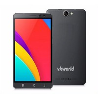 5.5 Inch Quad Core 1GB Ram 16GB Rom Dual Sim Android Smart Phone 4G FDD LTE VKworld VK6050 Phone