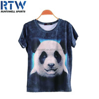Hot sale custom sublimation cheap T-shirts